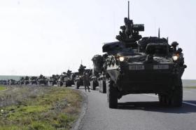 【朴氏哇哈哈】俄在叙战场投入近7万大军,仅牺牲108人,歼灭8万敌军