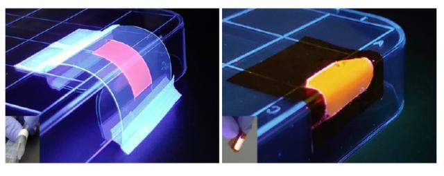 【别穿红裙づ来炫耀】有效降低Micro LED生产成本,韩研究团队研发出新型发光材料