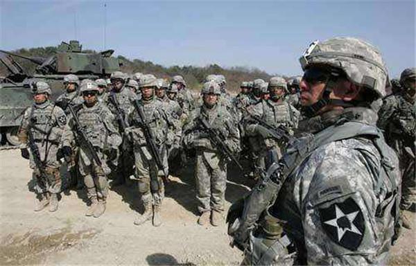 韩国坚决不与日本签协定,向美支付天价军费求保护,日本:有心机
