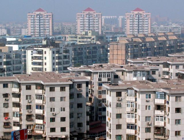 """内部认购买到""""空气房""""房钱两空,房地产违规预售为何管不住?"""