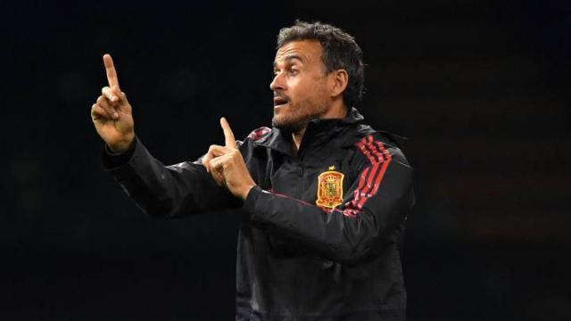 官方:恩里克正式回归 出任西班牙国家队主帅
