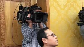 【带杀气的萝莉】中国大使舌战外媒记者,一句话戳穿其险恶用心
