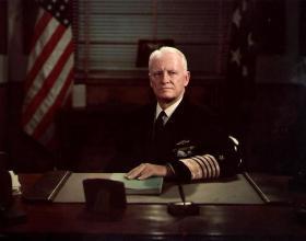 【可爱的害羞鬼】中途岛战役,南云忠一为什么出现一小时空档?3艘航母5分钟被击沉