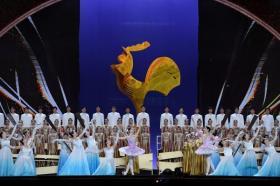 【兔叽妹妹的胡萝卜】一年一度再启程,写在第32届中国电影金鸡奖落幕之时