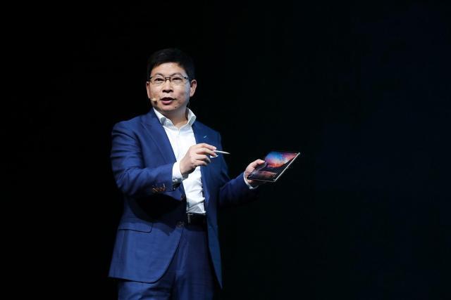 华为MatePad正式发布,全面对标iPad Pro,明年还有5