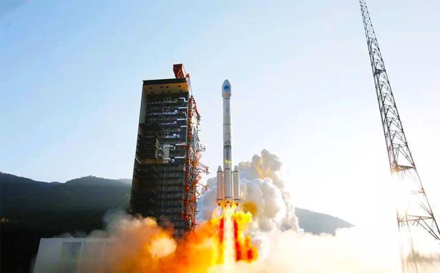 从发射北斗卫星的长3B火箭残骸砸中房屋 再谈控制火箭落区的意义