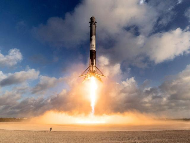 发射卫星也能拼团:SpaceX再打价格战,想要垄断全球小卫星市场