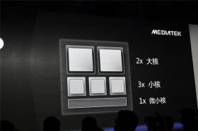 【我是鹿小痴】联发科天玑1000发布:最强5G芯片,没有之一