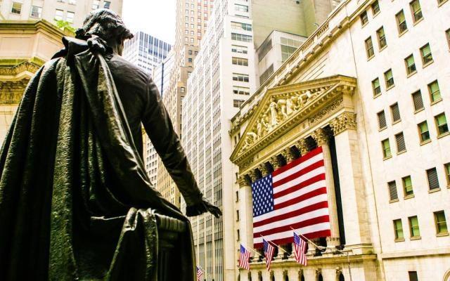 过去3年,欧四大行已从华尔街撤资2800亿美元