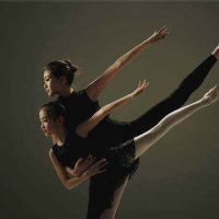 舞蹈类服务分享话题