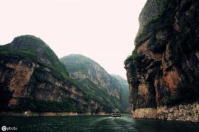 【阳光老猫】国内六个最壮丽的自然景观,一生一定要去看看
