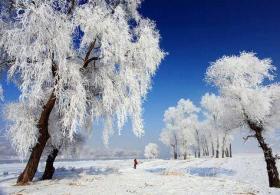 中国最美的十大自然景观,你去过哪些?