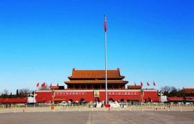 来北京旅游,发现天安门下面有两个小房子,你注意过吗?
