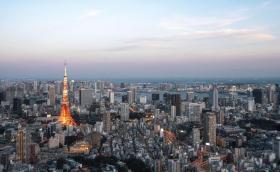 亚洲第一大城市,建筑密度高到可怕,超高层大楼却很少