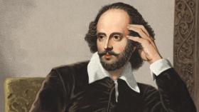 【萌系美男子】人工智能打假:莎士比亚著名作品居然是代写的?