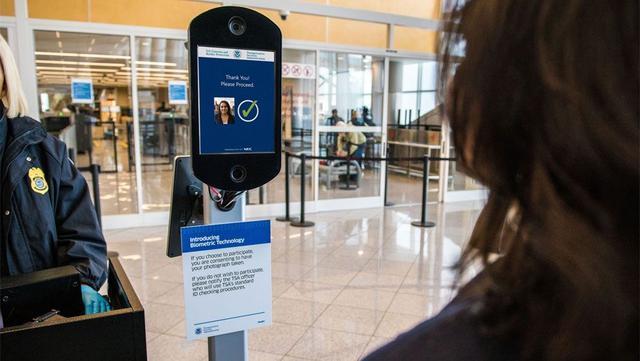 美国安部拟新规:美公民也要人脸识别