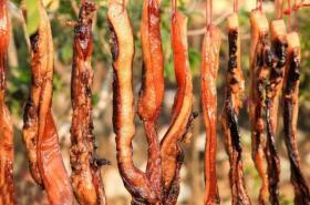 【郁勇旭】腌腊肉时,猪肉万万别用清水洗,学会这样做,保存时间长,不发霉