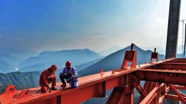 邻国拒绝中国企业,将1.1万亿水坝交韩国,没建完就坍塌!