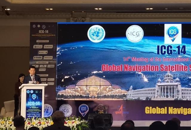 联大会上,北斗导航系统总设计师宣布一重磅消息,震动全球航天界