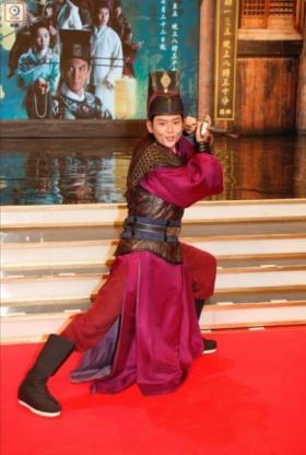 【二次元学森】TVB万千星辉颁奖礼公布提名:马国明再争视帝,惠英红杨千嬅成视后