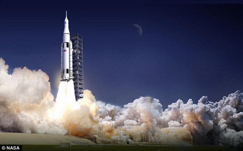 【南斋孤云】NASA也架不住亏本!波音太空发射系统成本16亿美元 远超预估