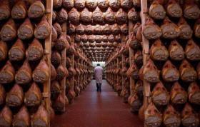 """【留胡渣的硬汉】""""最""""美味的10大火腿,中国占了5个,美食大国当之无愧"""
