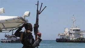 【敲爱笑的小仙女】印度海军又背黑锅,不敌海盗被当面羞辱?真相让人万分意外