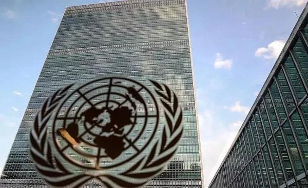 最后关头,美国终于还了39.6亿欠款,联合国:还剩42亿