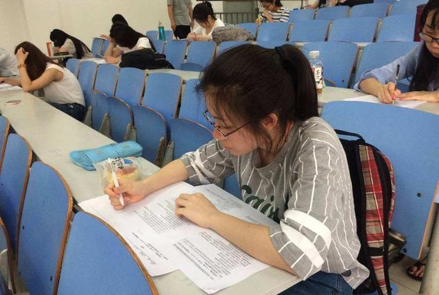 【姐时淑女时汉子】2020考研的同学,别光顾着复习,这5个考研细节也要注意到!