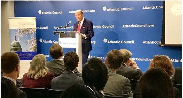 美国商务部部长罗斯呼吁核电复兴,核电复兴或将强化美日同盟