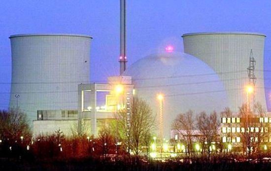 德国重申废核政策不变 未来三年将关闭所有核电厂