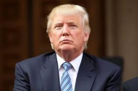 """一觉醒来美国""""变天"""",投票以压倒性优势稳赢,数万民众上街欢呼"""