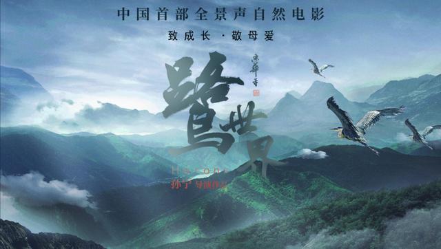 映象直播:河南广播电视台《鹭世界》电影首映礼