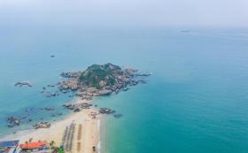 【狂暴旳青春】这是中国第一个私人海岛,被称为中国的夏威夷,这里没有冬天