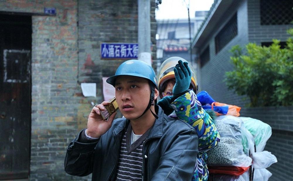 回家:从广东到湘桂川,千里骑行过大年,再远也隔不断相聚的亲情