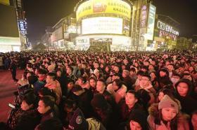 【萤火眠眠】告别2019,奔向2020!这场迎新年晚会陪长沙市民跨年
