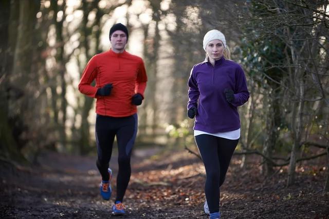 冬天跑步减肥,你需注意这几点,让你减肥更有效
