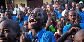【焦糖豆沙】互联网人都在走「进」非洲