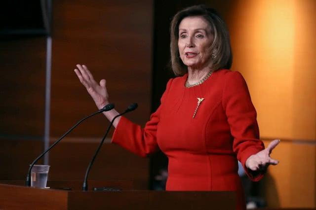美国众议院将表决限制特朗普总统对伊朗动武权力