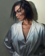 【寻鱼水之欢】养成系超模Bella Hadid 演绎不一样的love