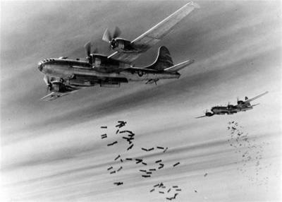 【漫步云海涧】擅长隐蔽和伪装的将军,虽身经百战,却惨遭己方的飞机轰炸而死
