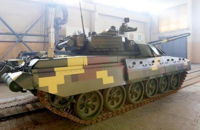 乌克兰坦克厂经理:坦克物美价廉却没订单,一月造5辆不够买粥钱