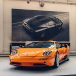 Lamborghini Canto Zagato,是基于Diablo打造,Canto原型车也曾在Nardo赛道进行了测试,成绩还不错,也有很多人认为他可以代替Diablo。可恰巧当时遇到收购危机,奥迪把兰博基尼给收购了,车型研发计划修改,使Canto只能作为现在兰博基尼博物馆的藏品了。