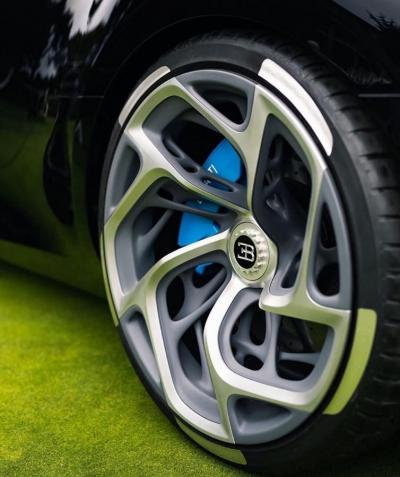 【我陪着你走】盘点10台超级跑车的轮辋设计,我只服科尼塞克,连轮辋都是碳纤维