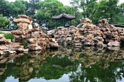 【哟哟切克闹】苏州园林之元代狮子林
