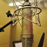 录音配音圈服务分享社区圈子