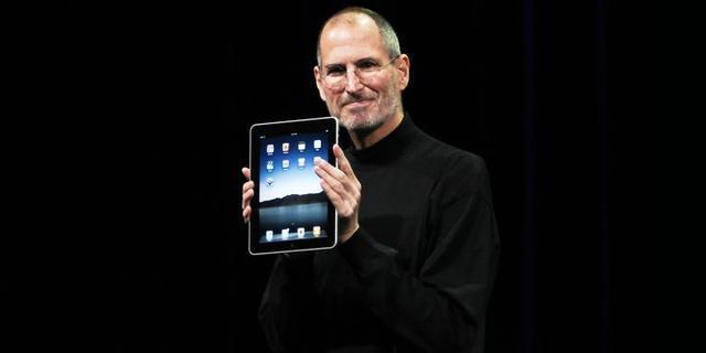 【夨落旳尐孩】诞生 10 年后,初代 iPad 的创造者们聊了些幕后故事
