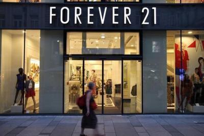【残留の笑颜】时尚品牌破产,商场来「接盘」,线下零售守望相助