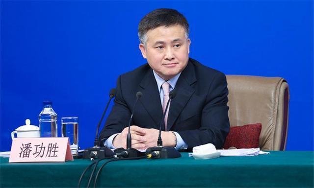 【高冷低能儿】央行副行长潘功胜:疫情缓解后 中国经济会出现补偿性恢复
