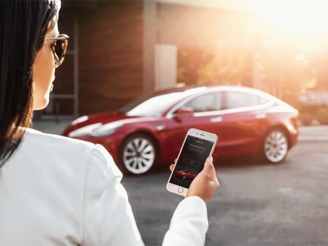 【旧爱剩女】iPhone将成为汽车钥匙:看起来很美,想实现却很难